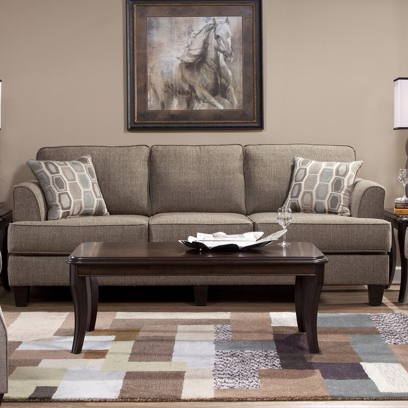 Andover Mills Nordberg Configurable Living Room Set