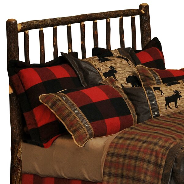 Cleary Slat Headboard by Loon Peak