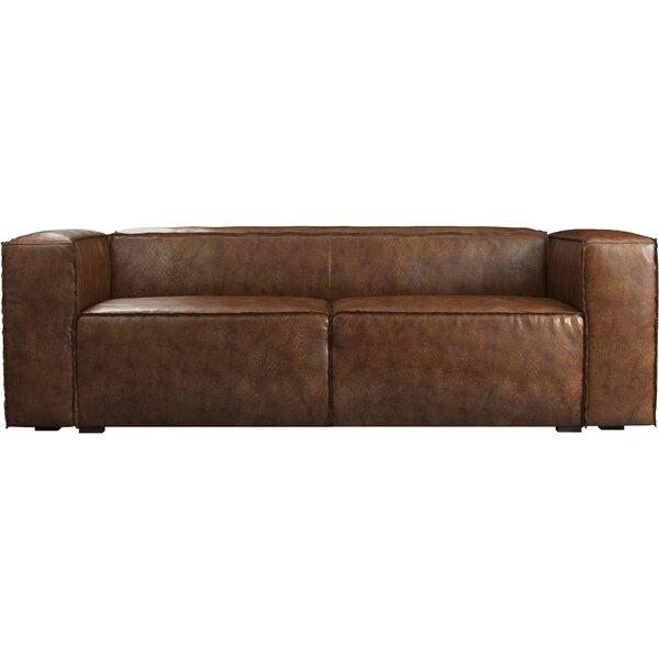 Dominick Sleeper Sofa by Modloft
