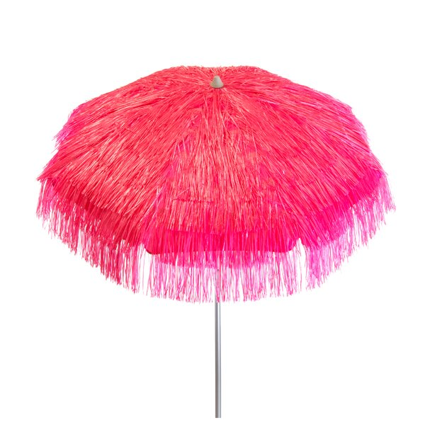 Palapa 6' Beach Umbrella by Parasol Parasol