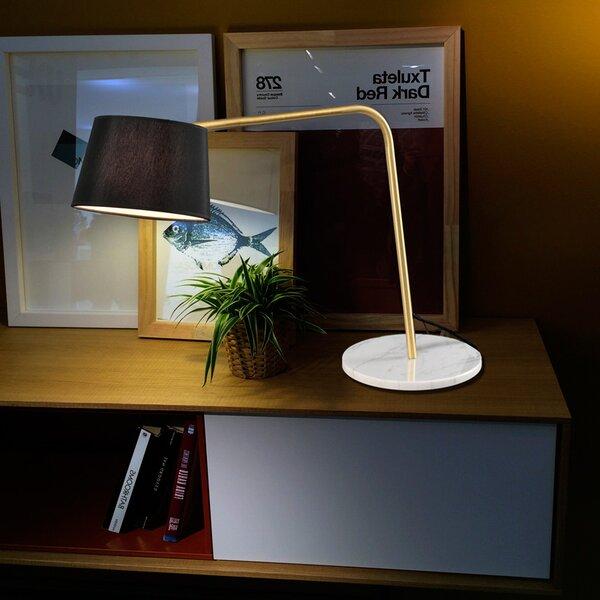 Excentrica 20 Desk Lamp