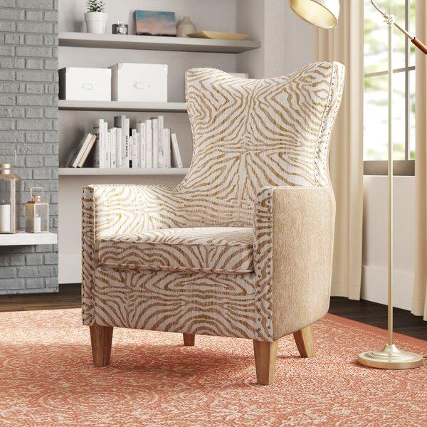 Amante Armchair By Bloomsbury Market