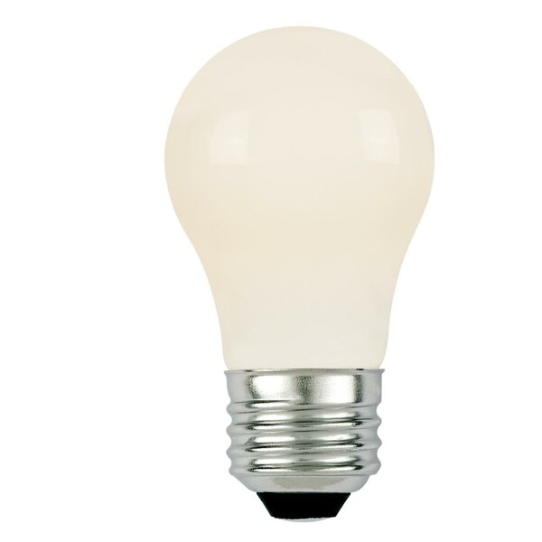 5W E26 Dimmable LED Light Bulb (Set of 6) by Westinghouse Lighting