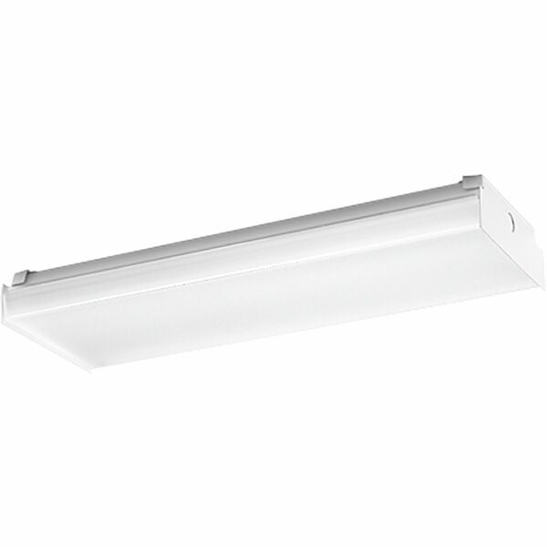 Low Profile LED Wrap Light by Progress Lighting