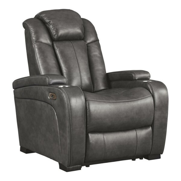 Sienna Power Recliner By Red Barrel Studio