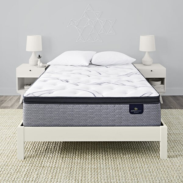 Serta Perfect Sleeper 15 inch Firm Innerspring Mattress by Serta