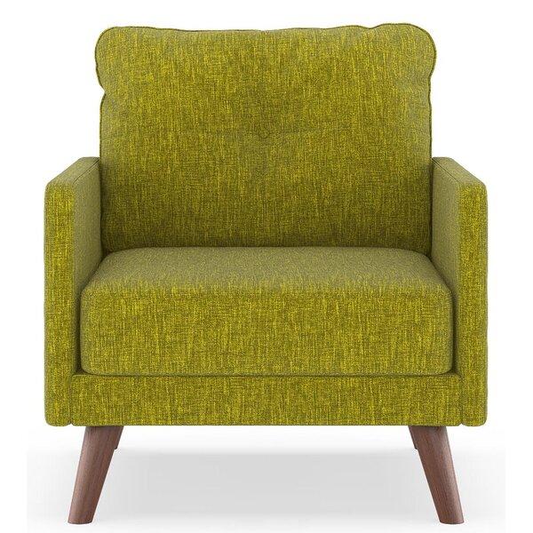 Cowart Armchair By Corrigan Studio