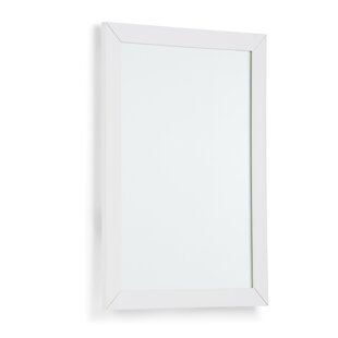 Simpli Home Cape Cod Bathroom/Vanity Mirror
