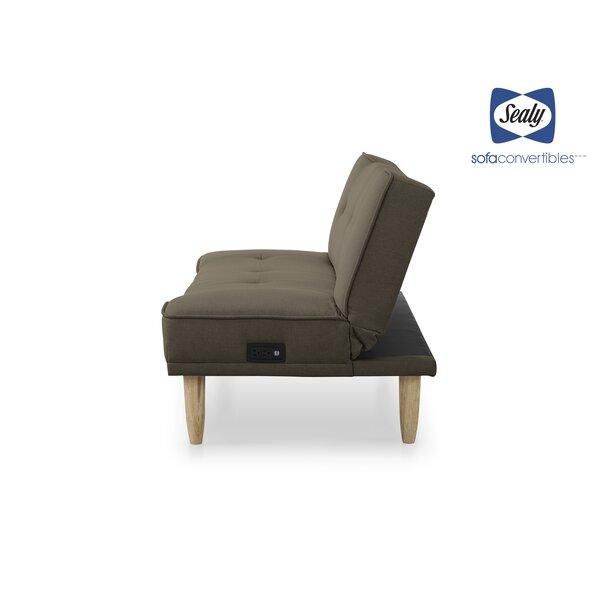 Miami Sofa by Sealy Sofa Convertibles