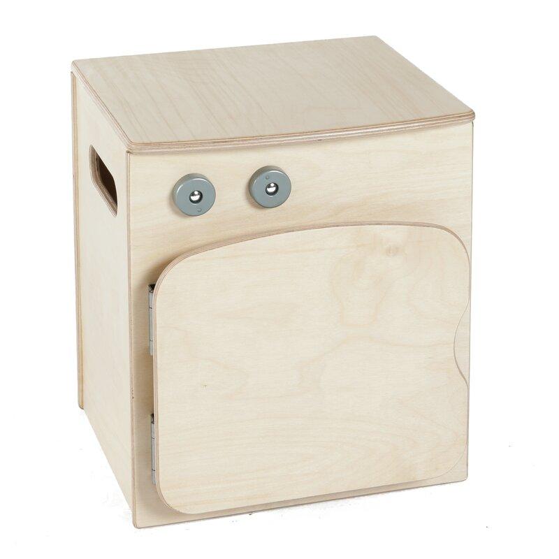 Millhouse Spielzeug-Kühlschrank & Bewertungen | Wayfair.de