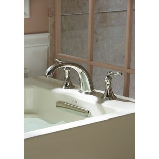 Kohler Tub Faucets Youll Love - Kohler devonshire bathroom collection