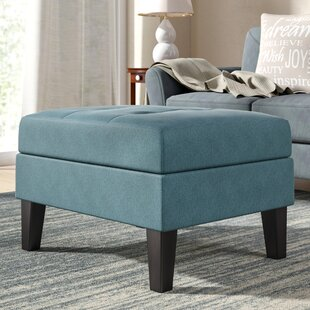 Thomasson Storage Ottoman