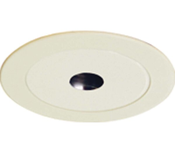 Pinhole Baffle 5 Recessed Trim by Volume Lighting