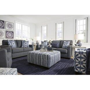 Malia Configurable Living Room Set by Dakota Fields