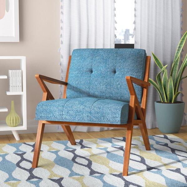 Alvarado Lounge Chair by Langley Street Langley Street™