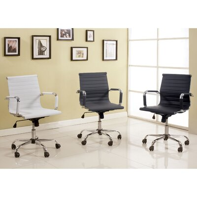 Wade Logan Alessandro Desk Chair Wayfair