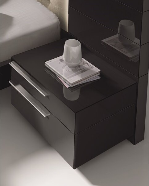 Callimont 2 Drawer Nightstand by Wade Logan