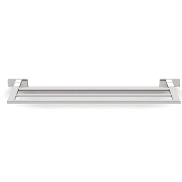 Lea Wall Shelf by WS Bath Collections