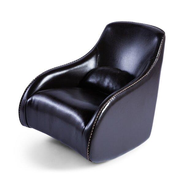 Villani Club Chair By Brayden Studio