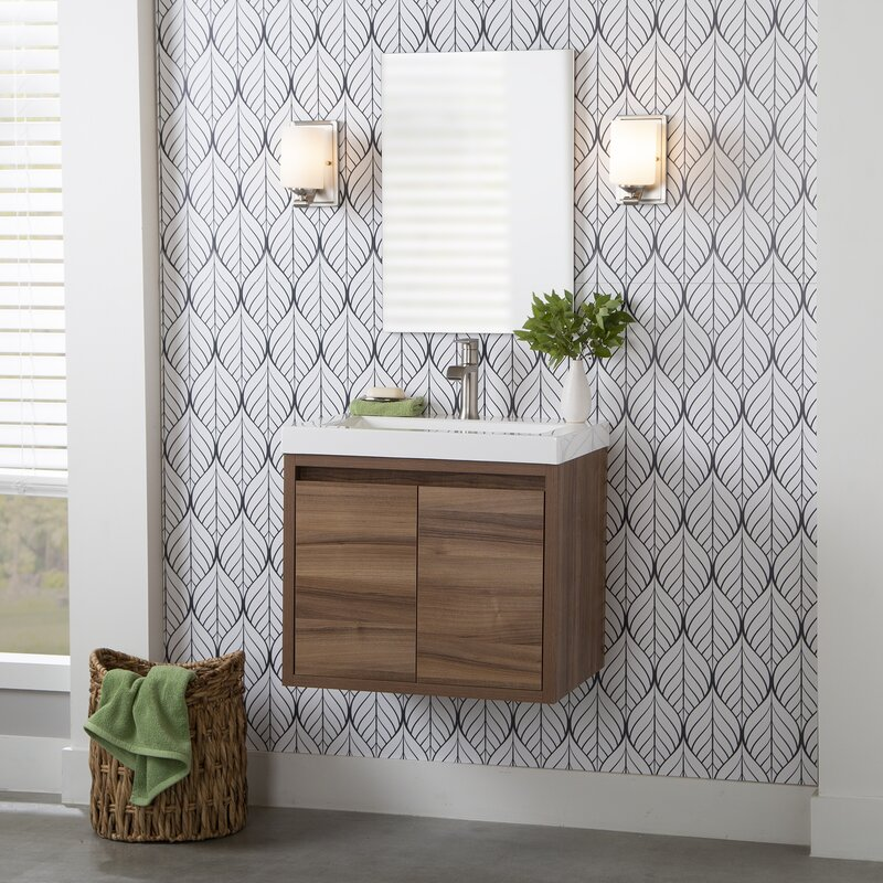 Rachal 24 50 Single Bathroom Vanity