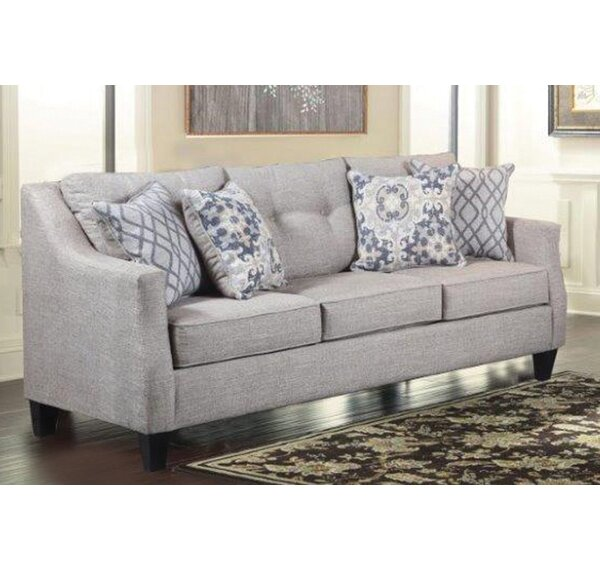 Fregoso Sofa by Charlton Home