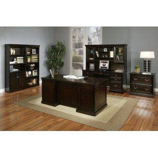 Robbie Desk Office Suite by DarHome Co