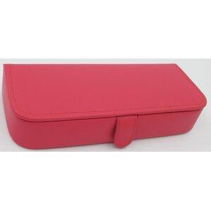 Jewelry Box by Budd Leather