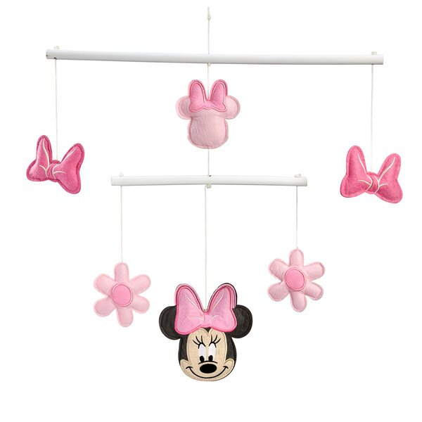Minnie Ceiling Mobile by Disney