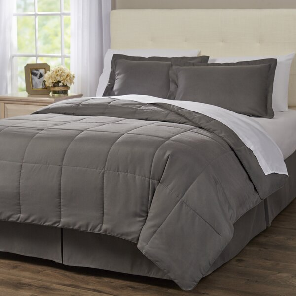 Comforter Set by Alwyn Home