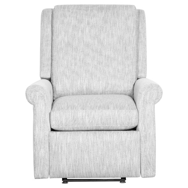 Roll Arm Glider Recliner By Fairfield Chair
