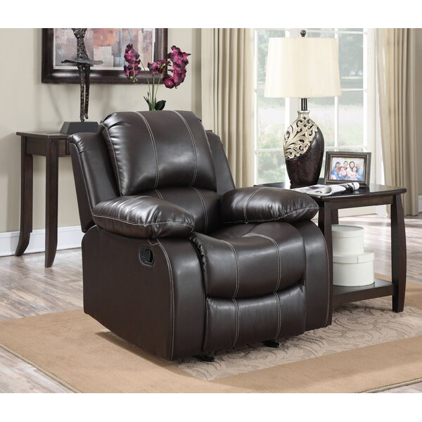 Giuliani Manual Glider Recliner GDMN1011