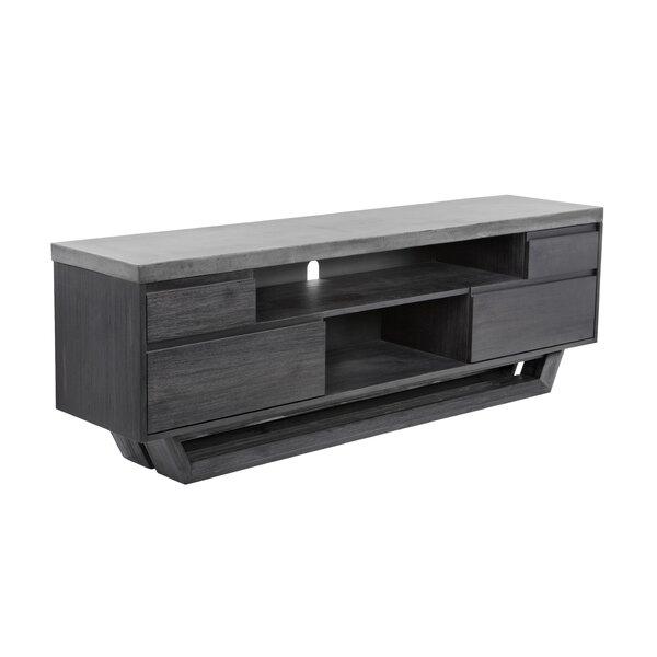 Caracas 6 Drawer Standard Dresser by Brayden Studio