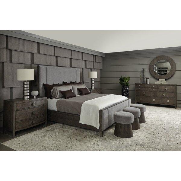 Linea Platform Configurable Bedroom Set by Brayden Studio