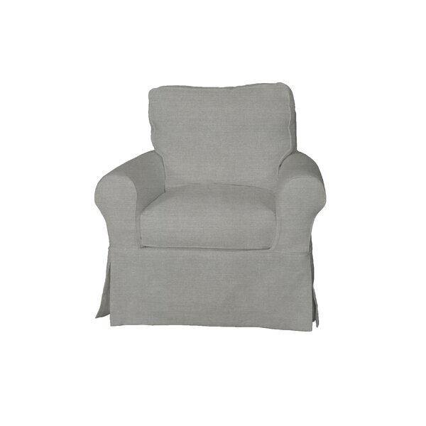 Rundle Swivel Armchair