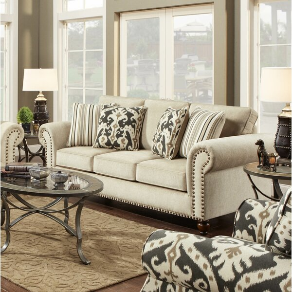 Best Design Mentz Sofa by Charlton Home by Charlton Home