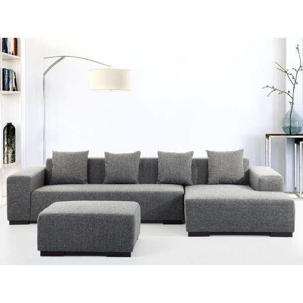 Cronin Corner Sofa by Home Etc