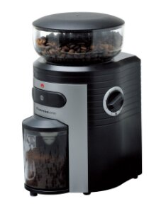 Conical Electric Burr Coffee Grinder by Espressione