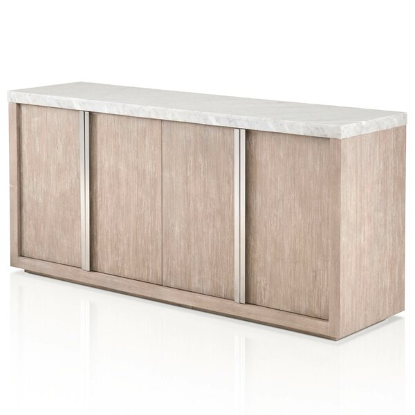Heist Sideboard by Orren Ellis