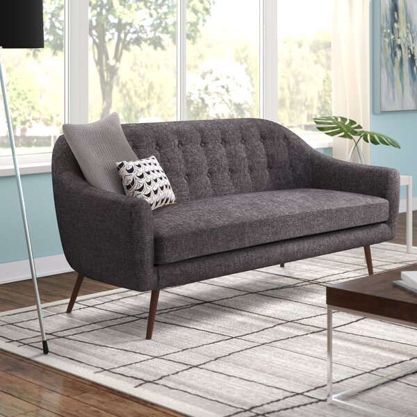 Collins Sofa by Modern Rustic Interiors