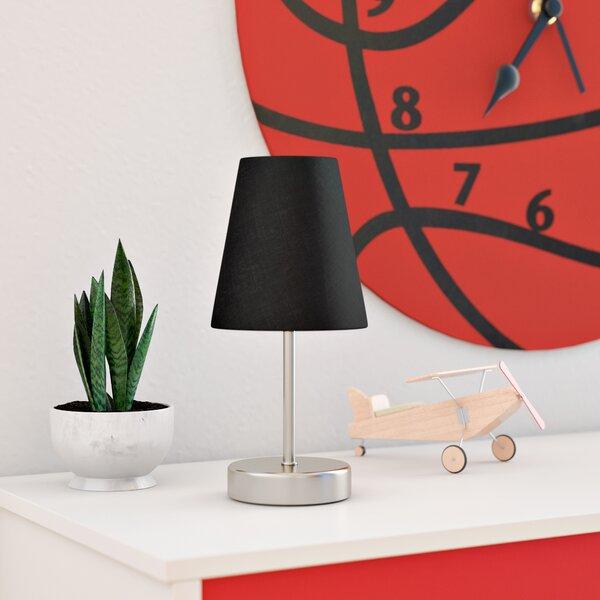 Leah Mini Basic 10.5 Table Lamp by Viv + Rae