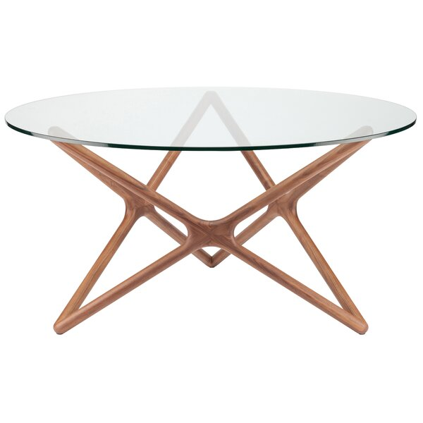 Marist Solid Wood Dining Table by Ivy Bronx Ivy Bronx
