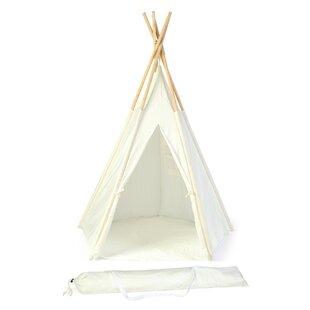 Play Teepee  sc 1 st  Wayfair & Outdoor Play Tents u0026 Teepees Youu0027ll Love | Wayfair