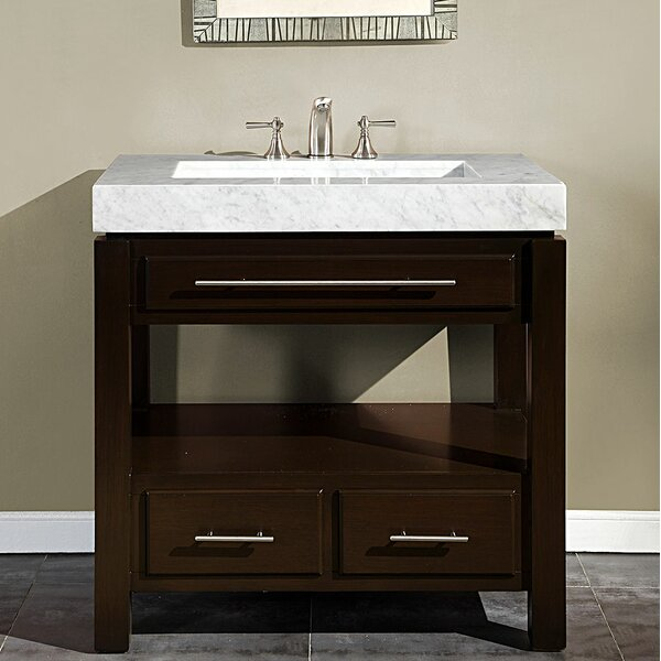 Grove 36 Single Bathroom Vanity Set by Brayden Studio