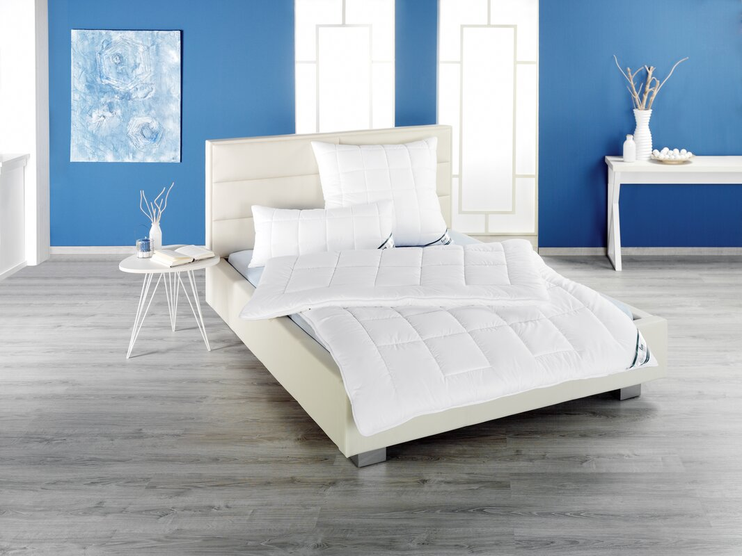 f a n vier jahreszeiten steppbett dream bewertungen. Black Bedroom Furniture Sets. Home Design Ideas