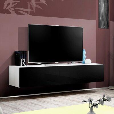TV-Lowboard Brook I für TVs bis zu 60 | Wohnzimmer > TV-HiFi-Möbel > TV-Lowboards | Metro Lane