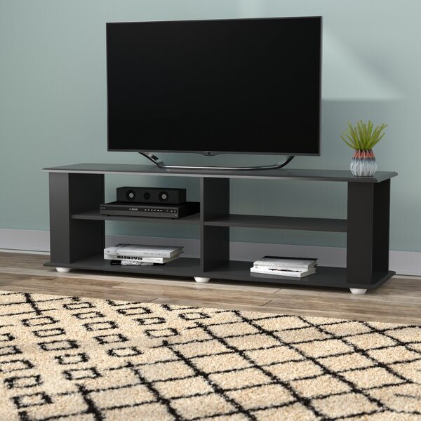 Cranon TV Stand for TVs up to 58