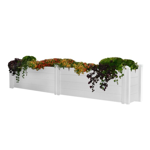 Planter Box by New England Arbors