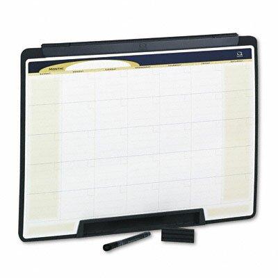 Wall Mounted Calendar Board by Quartet®