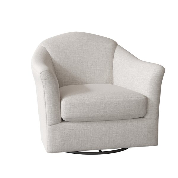 Rosenzweig Swivel Armchair