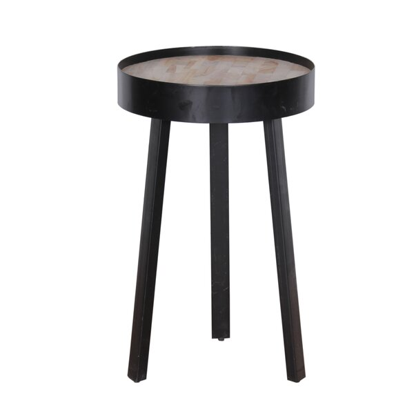 Bogdan Tray Table by Williston Forge